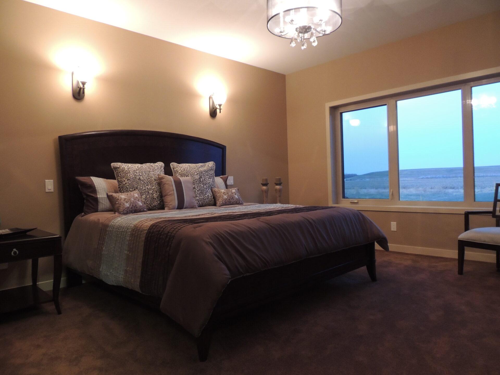 East St. Paul Bedroom