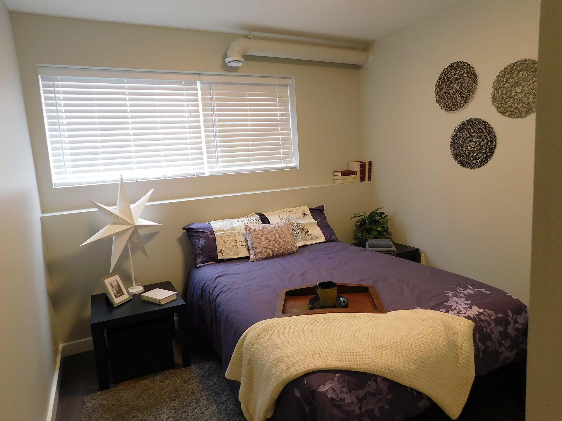 West End Condo Unit 1 Bedroom