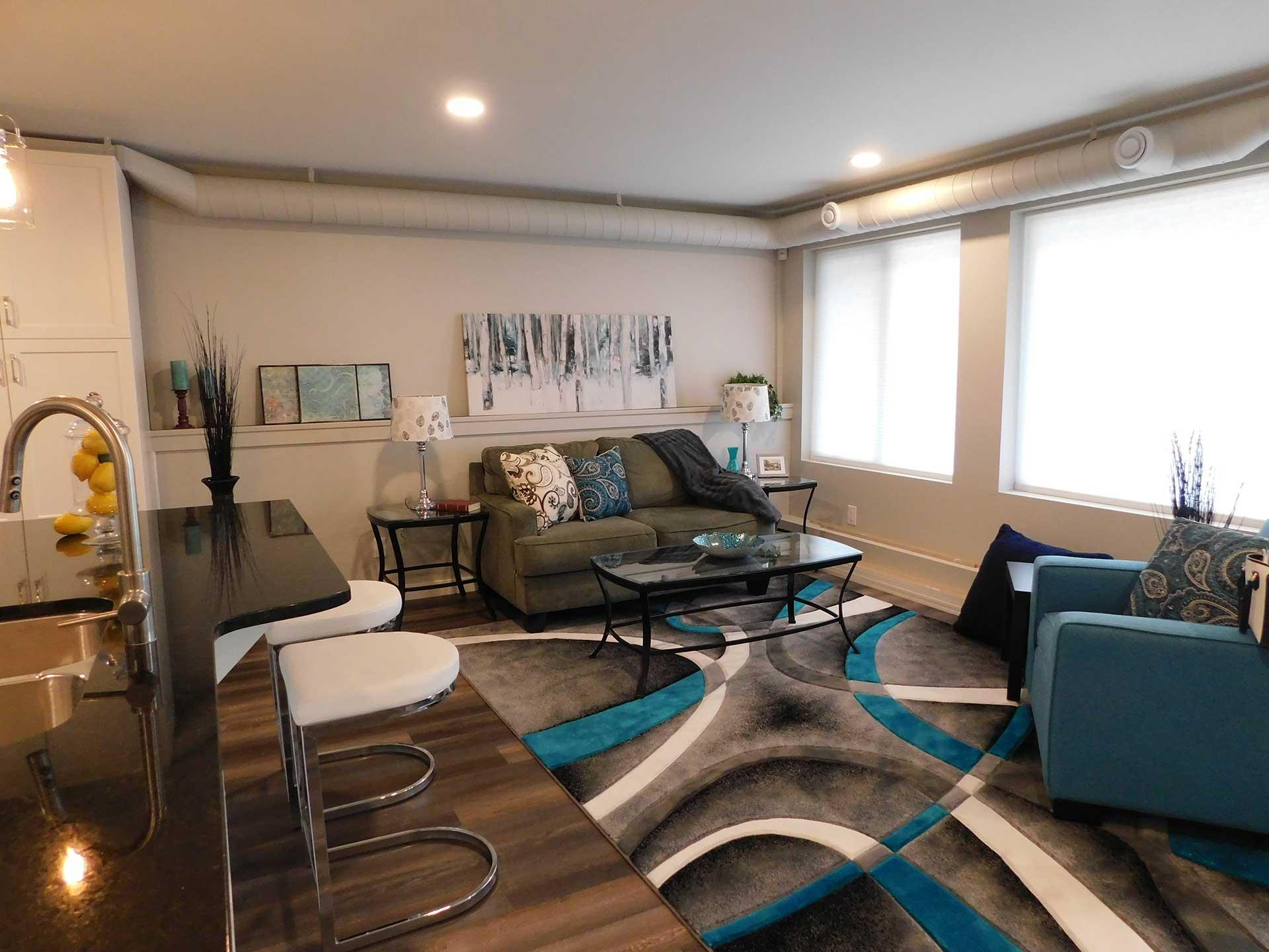West-End Living-Room